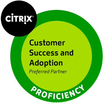 Customer Success and Adoption Badge