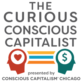 The Curious Conscious Capitalist