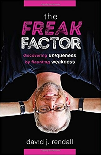 The Freak Factor by David Rendall