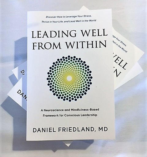 Leading Well from Within by Dr. Daniel Friedland